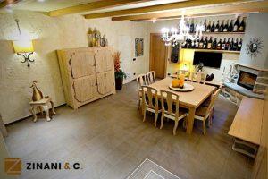 Read more about the article La taverna dei tuoi sogni: calda, accogliente e rustica
