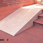 Pedana in legno per disabili: abbatti tutte le barriere architettoniche
