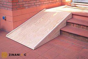 Read more about the article Pedana in legno per disabili: abbatti tutte le barriere architettoniche